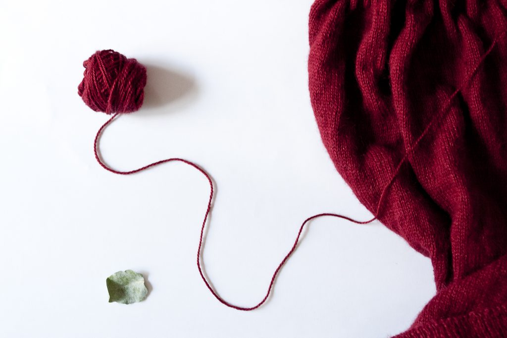 comment tricoter un bonnet/snood, tricot, bonnet, tea and poppies, facile, tuto, DIY