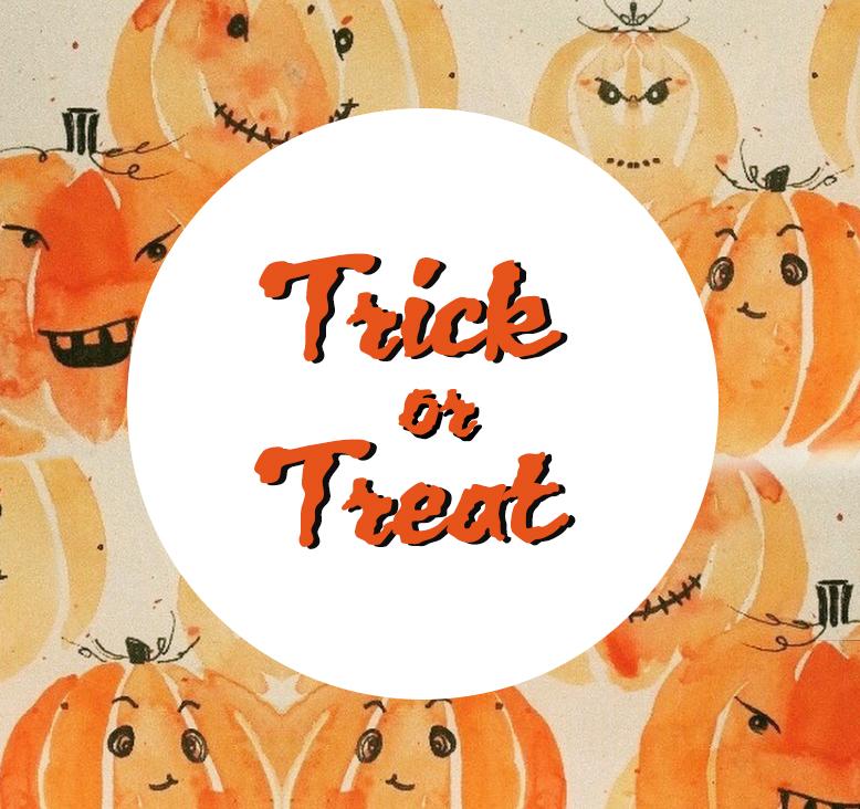 halloween sélection shopping DIY par Tea&Poppies