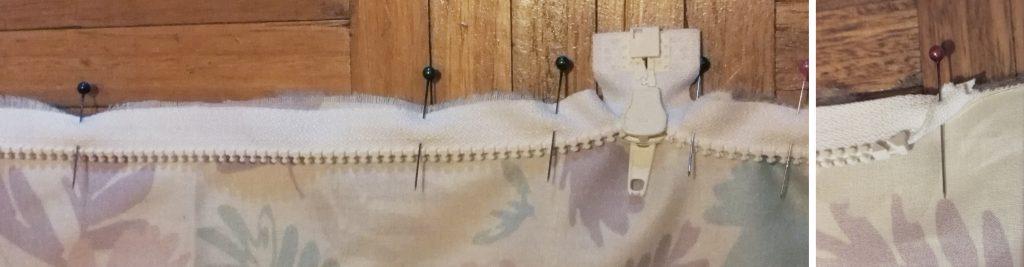 Epingler la fermeture DIY Maxi nid d'ange et motif par Laurie Tea and Poppies
