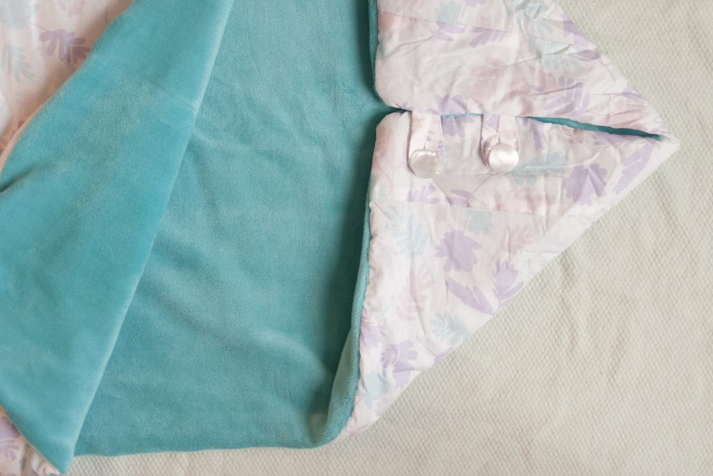 DIY Maxi nid d'ange et motif par Laurie Tea and Poppies