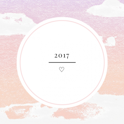 MOOD : Nos envies pour cette année 2017