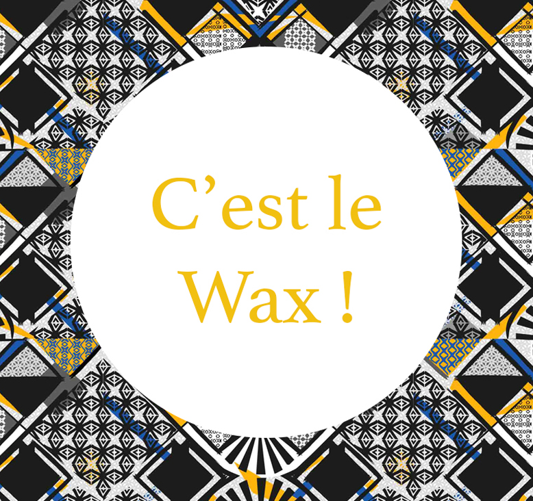 C'est le Wax- Sélection shopping Tea&Poppies