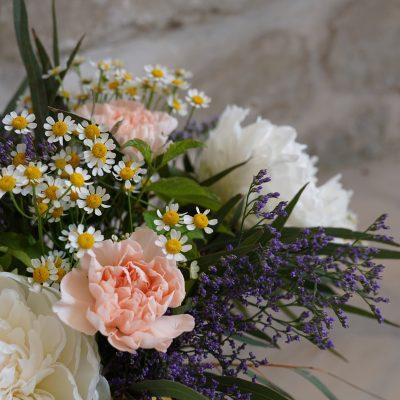 On a testé pour vous : Un bouquet de fleurs à recevoir chez soi