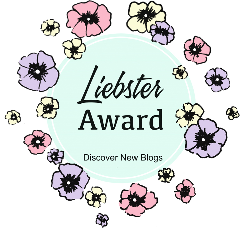 Liebster Award Tea&Poppies répond