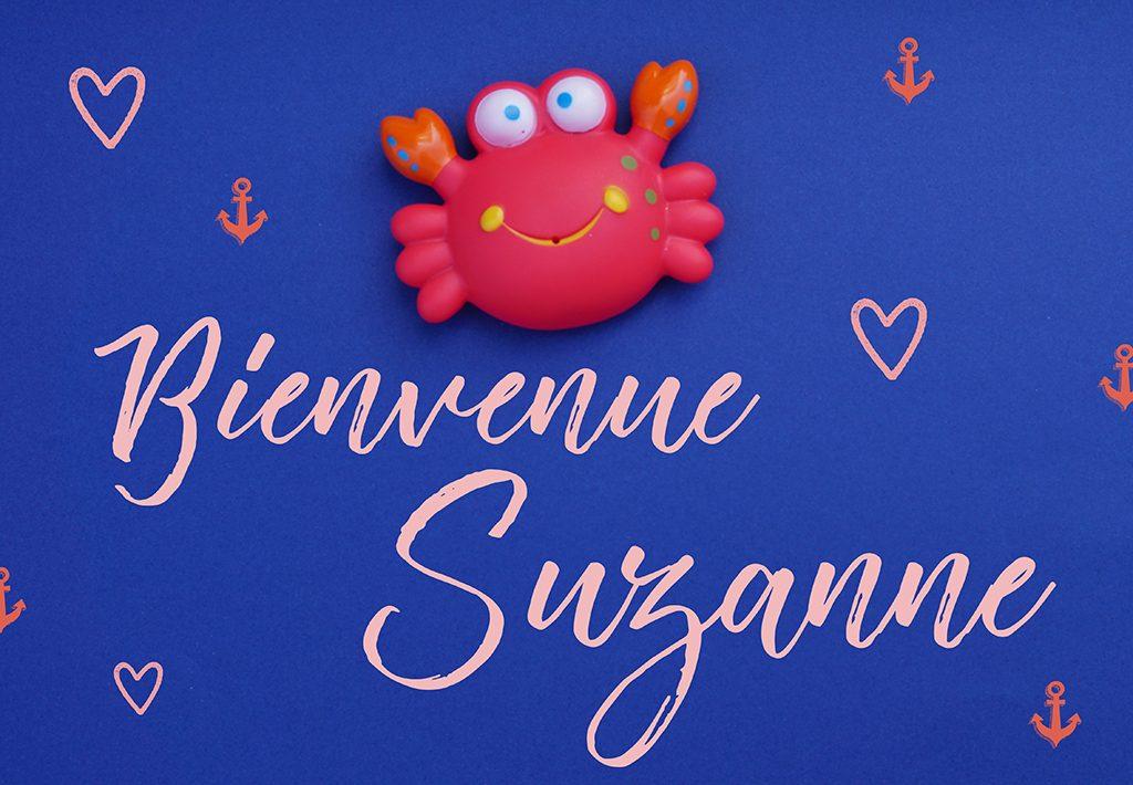 Le nid d'ange de Suzanne brave les stéréotypes par Tea&Poppies