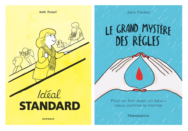 livres et BD du mois de septembre 2017 vu par virginie Tea and Poppies