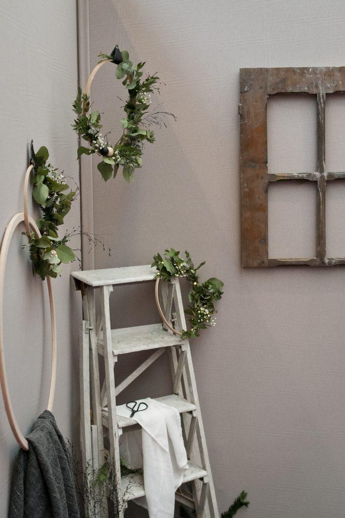 Salon du Do It Yourself: les coups de coeur Tea and Poppies