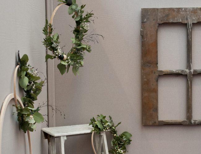 Salon du Do It Yourself, créations et savoir-faire, créations, créateurs, photos, tea and poppies