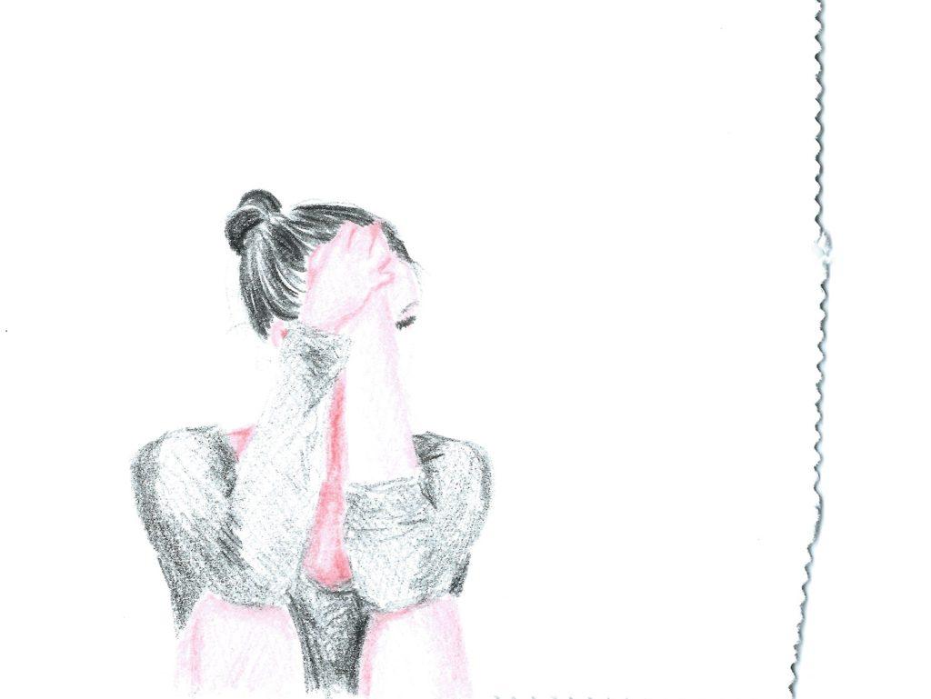 Humeur : Apprendre à prendre soin de soi par Virginie Tea&Poppies