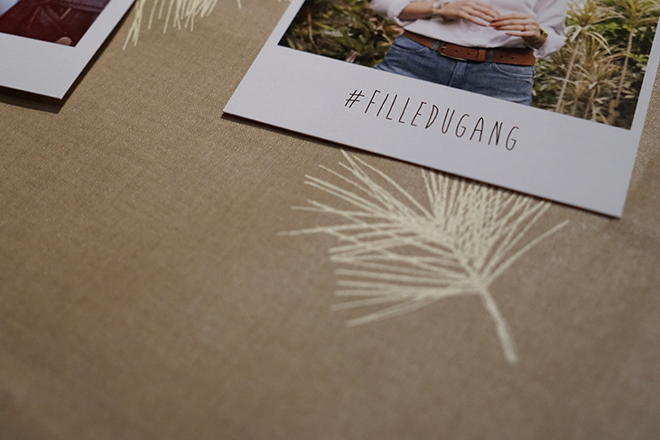 Impression Cartes Gang De Filles Avec Photobx Test Et Avis Par TeaPoppies