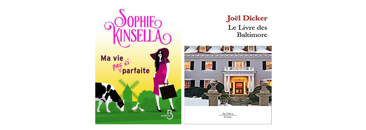 loisirs marquants 2017 livres laurie