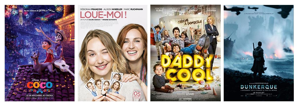 loisirs films marquant en 2017 vus par laurie Tea and Poppies