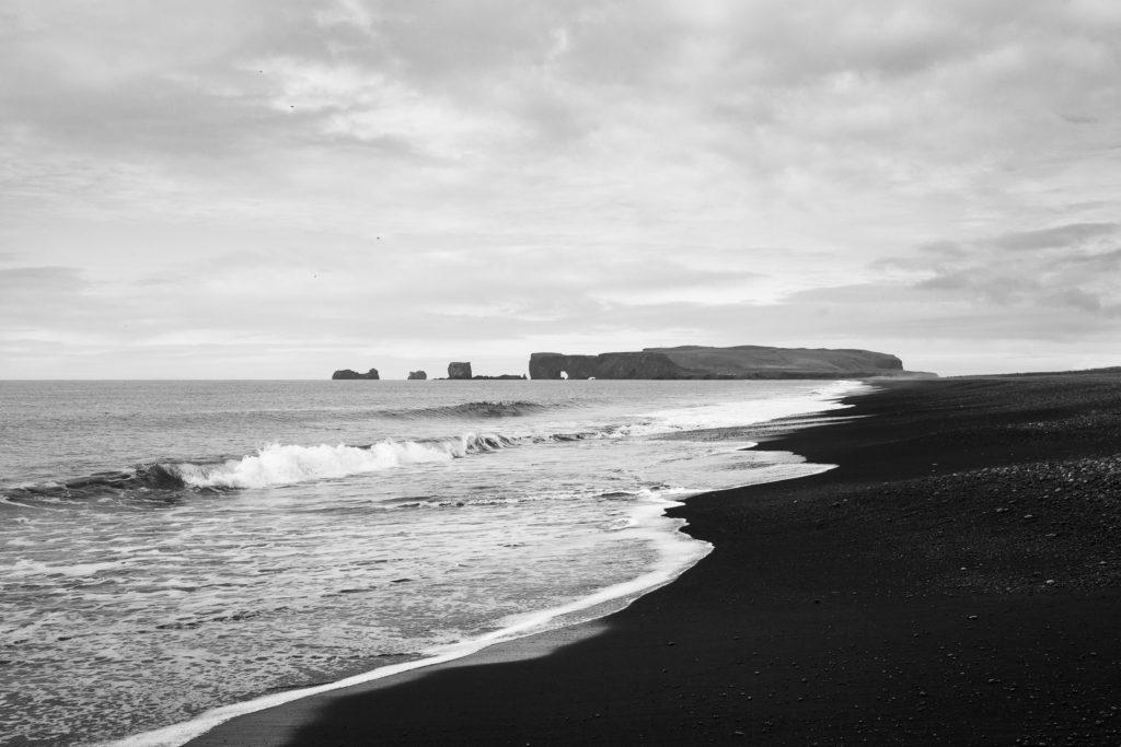 Vik, voyage, photo, Elsa Cadic, photographe