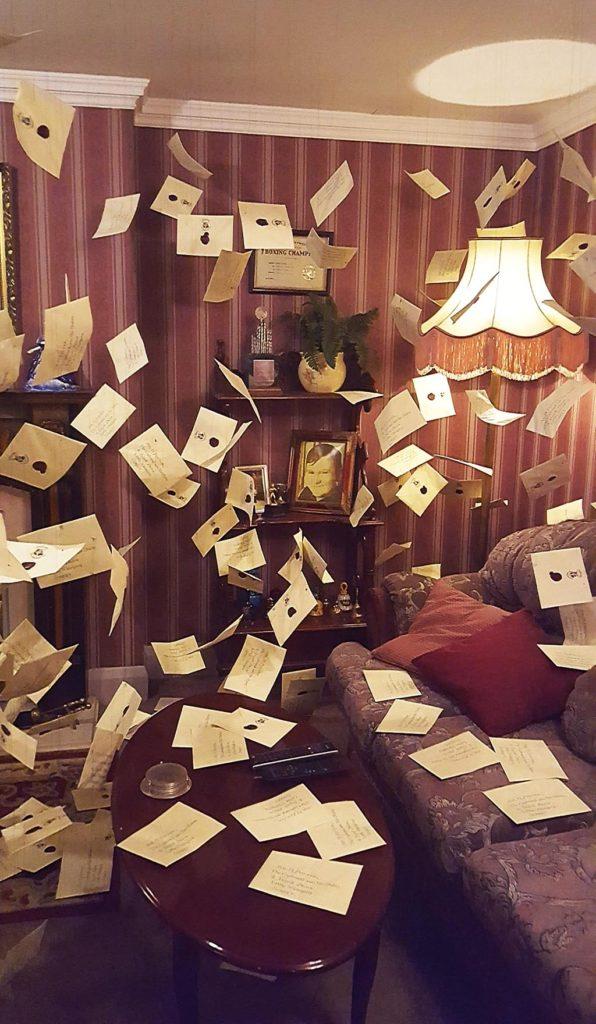 Une française à Brighton, bilan des 3 mois: Visite des Studios Harry Potter près de Londres