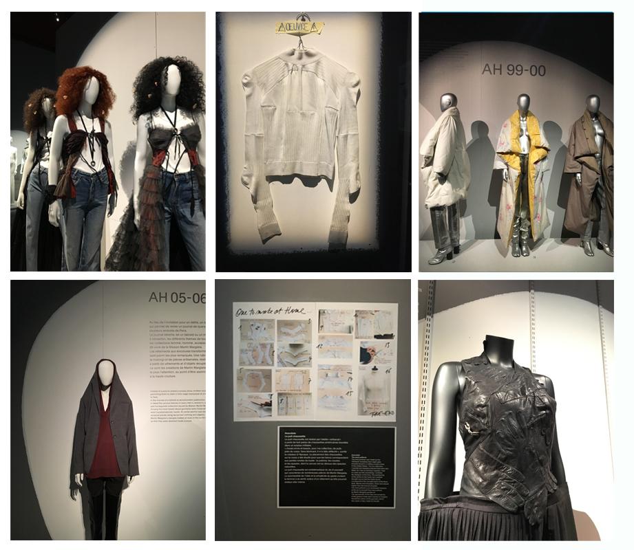 mode, Palais Galliera, exposition, Martin Margiella