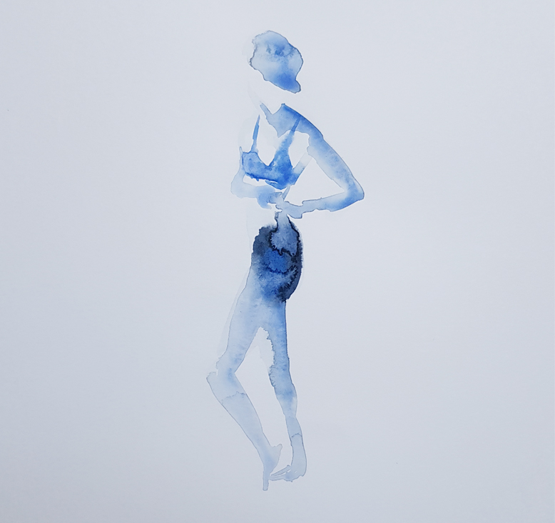 A la recherche du poids idéal par Tea&Poppies, réflexion, accepation de soi, femmes, corps