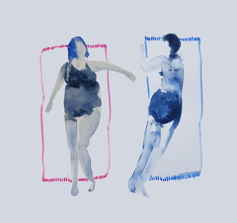 A la recherche du poids idéal par Tea&Poppies, réflexion, accepation de soi, femmes, corps, body positive