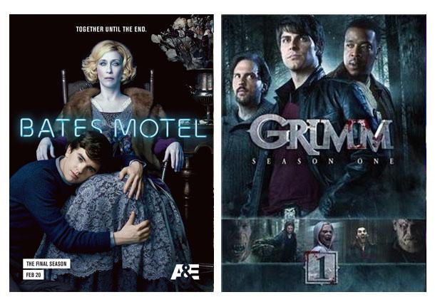 séries vues par Laurie en décembre 2018