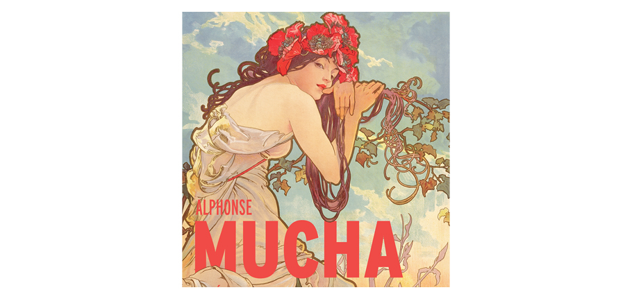 Mucha, expo, paris
