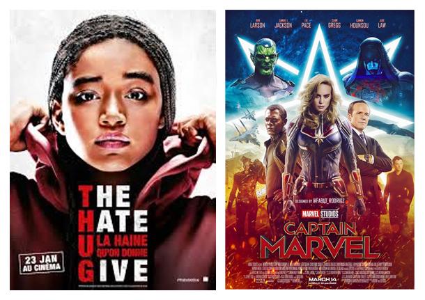 affiche, film, découvertes, culture, mars 2019