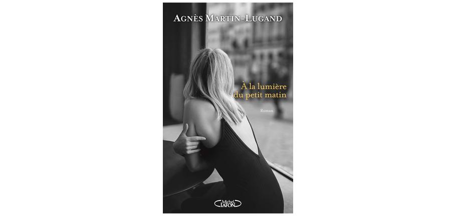 image, lecture, livre, Agnès Martin-Lugand, couverture