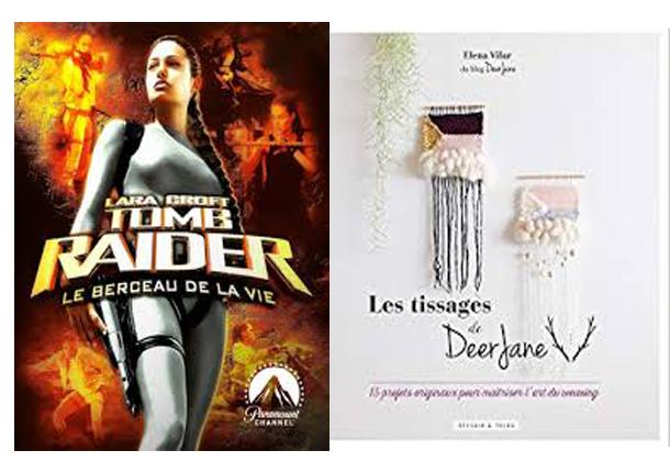 film et livres juin 2019 vus par virginie