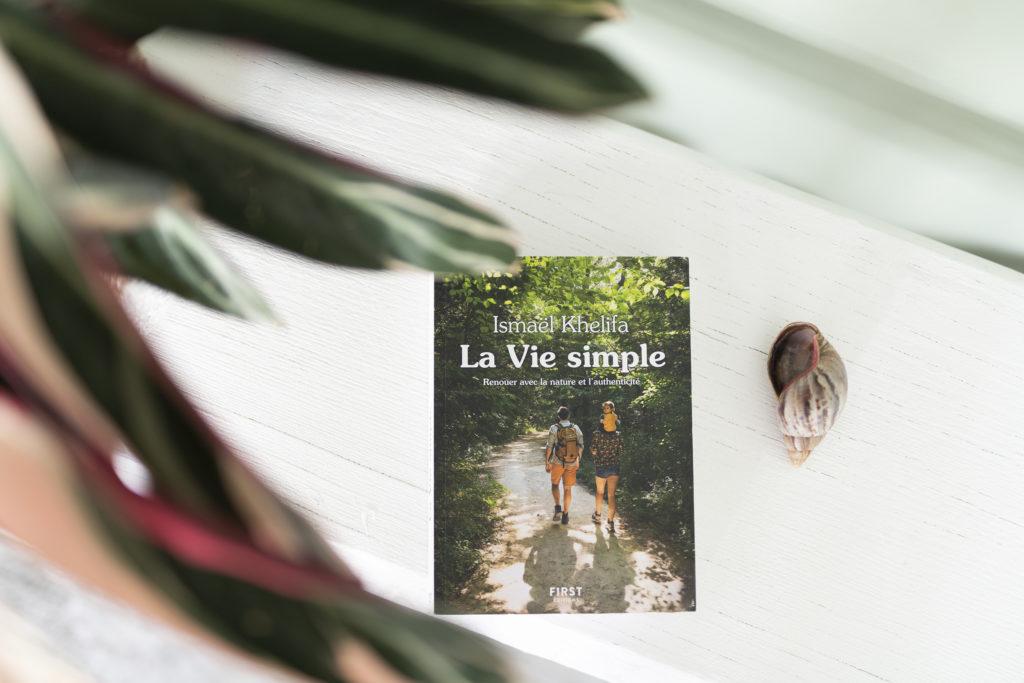 5 livres pour se booster, La Vie Simple, FIRST Éditions, lifestyle, lecture, conseil lecture