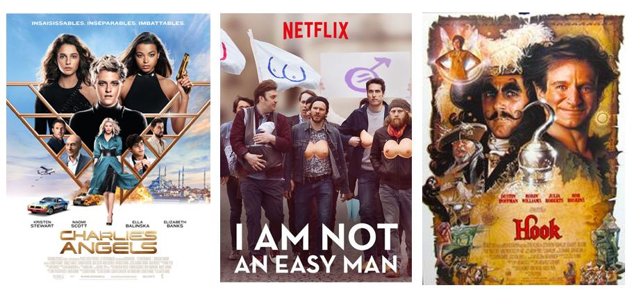 image, affiches, découvertes Virginie, films, cinéma, Netflix, hiver 2020