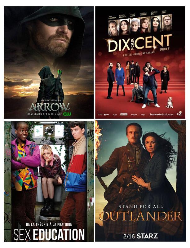 image, affiche, découvertes Virginie, série, Netflix, hiver 2020