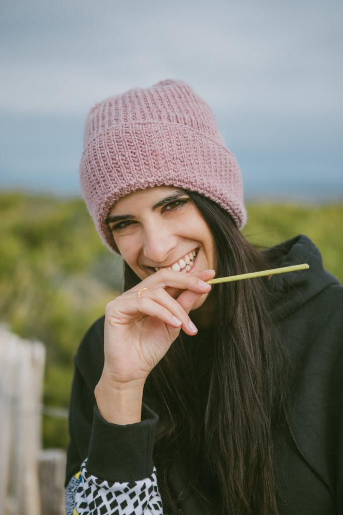 photo, bonnet torvi, tricot, tricoter un bonnet, Mauricette.C, laine, laine Sostrene Grene